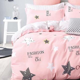 Постельное белье со звездами