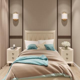 Варианты постельного белья по расцветке и тематике