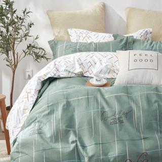 Наборы постельного в зеленом цвете