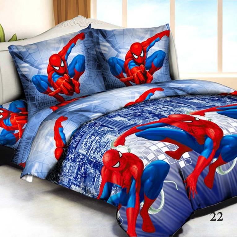 Детское покрывало на кровать подростковую ТМ Вилюта 22
