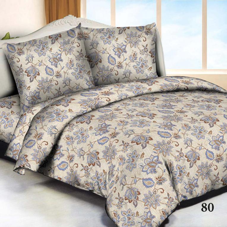 Покрывало на кровать евро размера стеганое TM Viluta 80