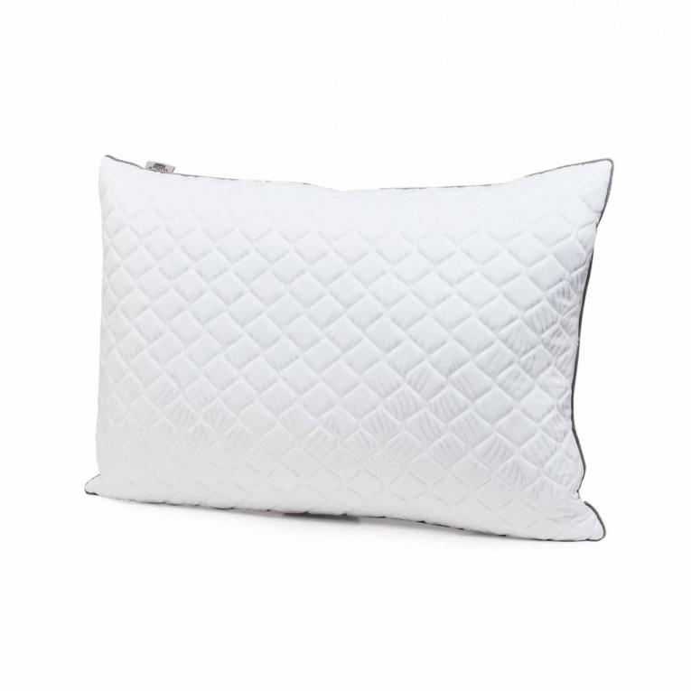 Вилюта подушка с силиконовыми шариками 50 на 70 Light Foam двусторонняя