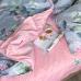 Постельное белье 17175 Вилюта двуспальное ранфорс