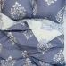 Постельное белье 19001 Вилюта двуспальное ранфорс