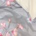 Постельное белье двуспальное Вилюта ранфорс 20116 с цветами