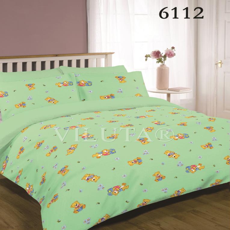 Комплект постельного для младенцев 6112