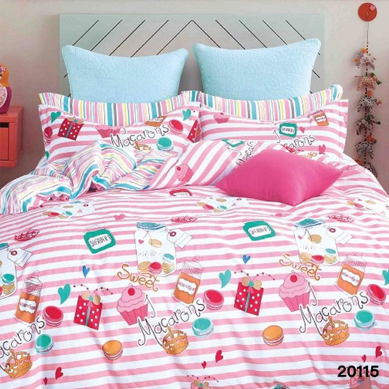 Детское постельное белье для подростков 20115