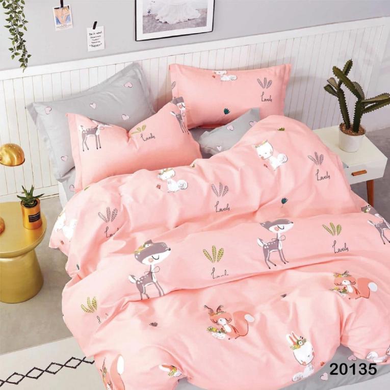 Детское постельное белье для подростков 20135 Вилюта