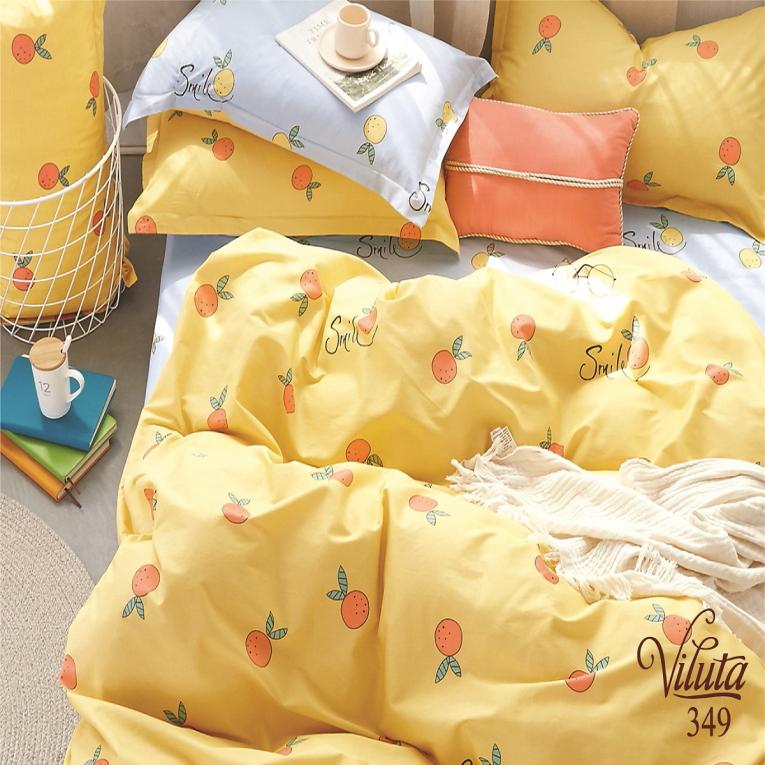 Комплект Вилюта подростковый сатин - твил 349