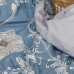 Постельное белье 512 Вилюта сатин твил двуспальное