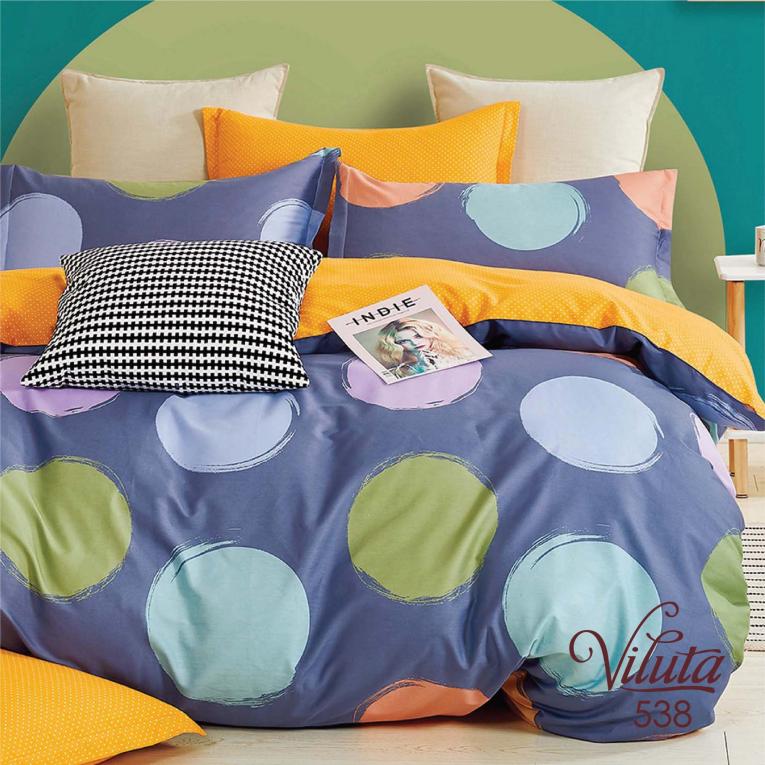 Детское постельное белье для подростков 538 Вилюта