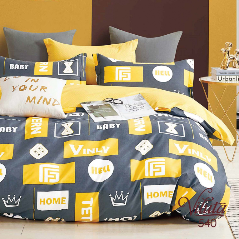 Детское постельное белье для подростков 540 Вилюта