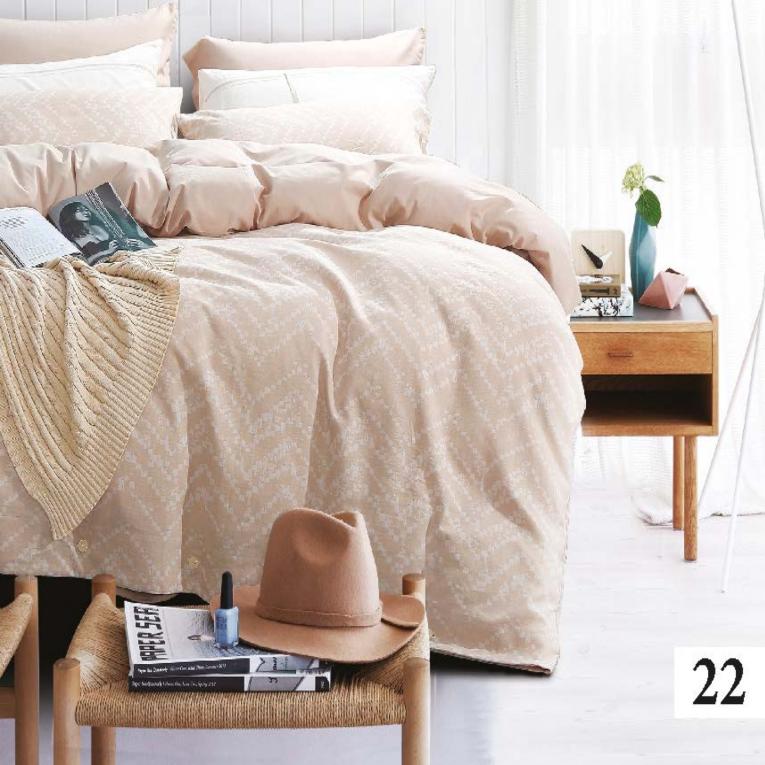 Тиаре Вилюта постельное белье вареный хлопок Wash 22