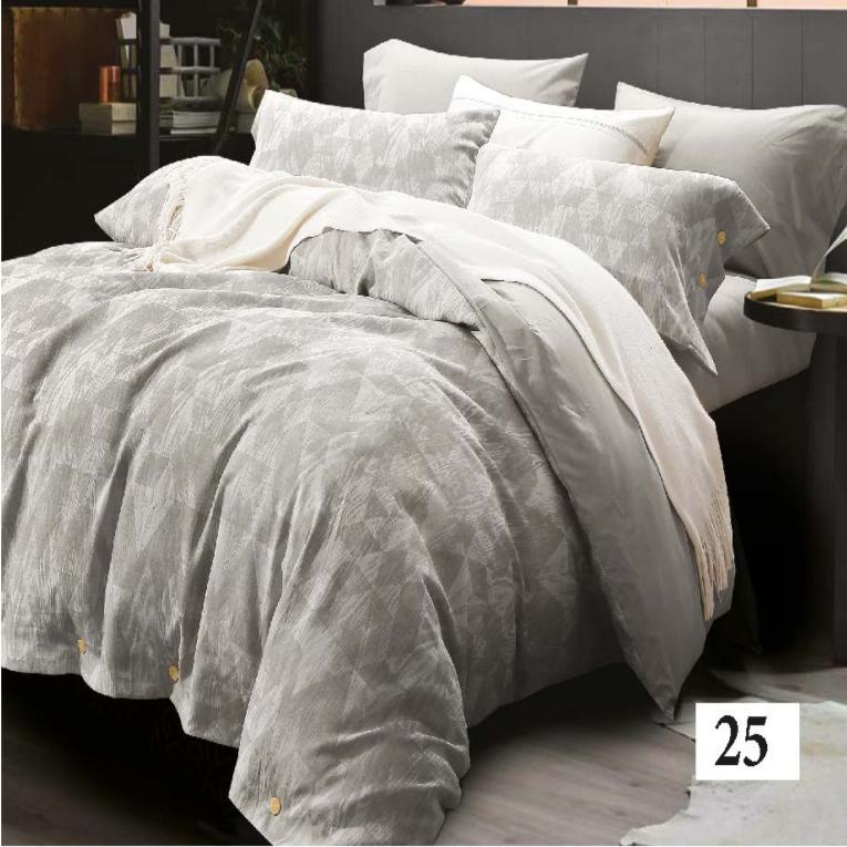 ТМ Вилюта элитное постельное белье вареный хлопок Wash Тiare 25